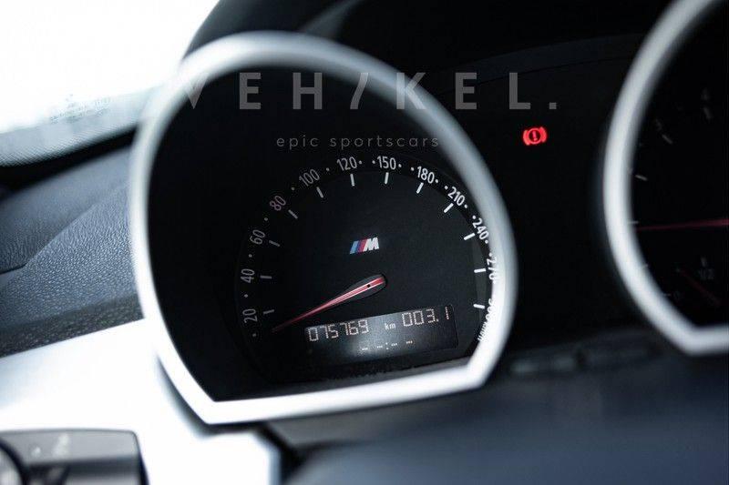 BMW Z4M Coupé 3.2 // Mint condition // Z4M afbeelding 19