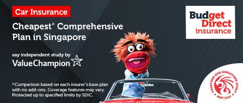 >Budget Direct Insurance
