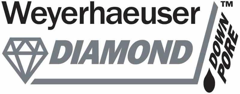 Weyerhaeuser Diamond Premium Floor Panels