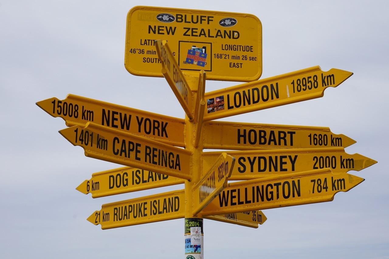 New Zealand GST