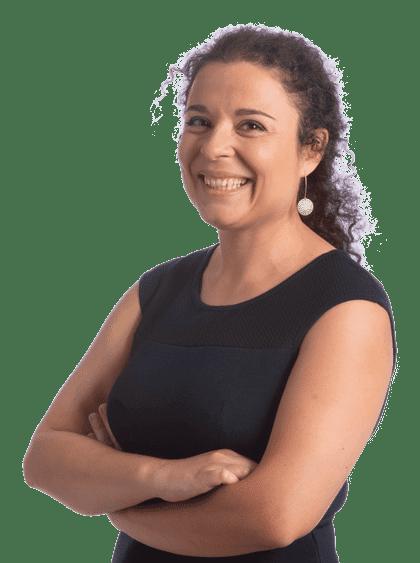 Sarah, expert comptable en ligne chez Dougs