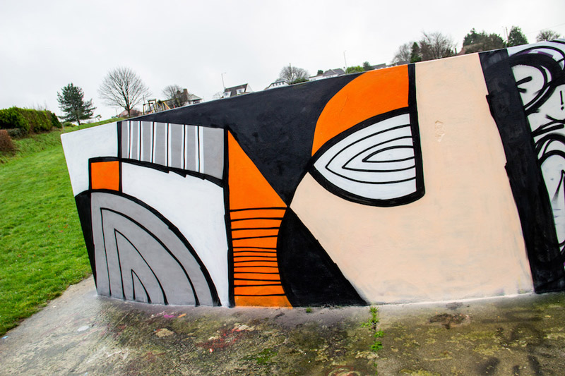 street-art-mural-tribal-abstract-cornwall