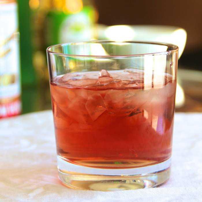 Kool-Aid Shot Cocktail