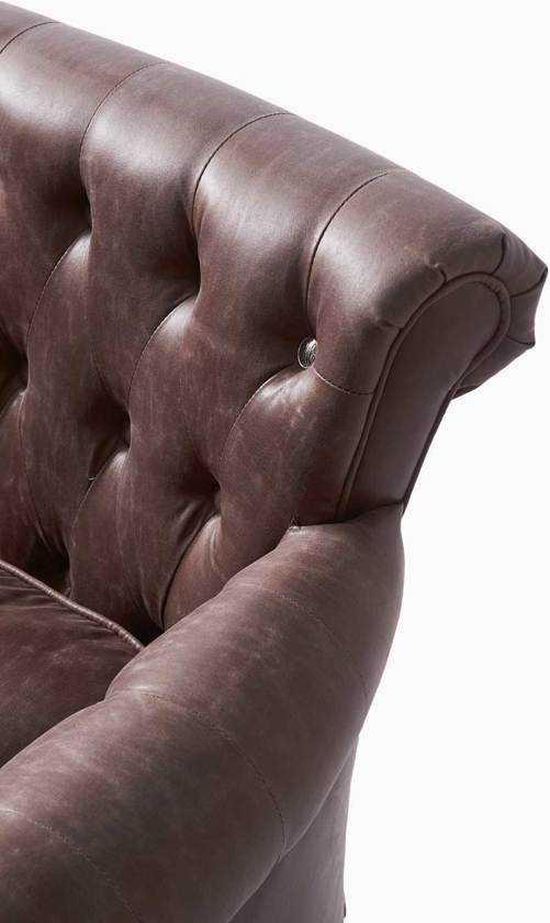 Rivi Ra Maison Paramount Love Seat 1 5zitsbank Tan 9200000064918600_3
