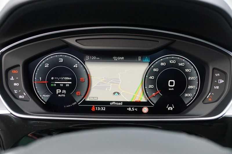 Audi A8 50 TDI quattro Pro Line Plus / B&O / ACC / Side & Lane Assist / Head-Up / Nieuwpr: 168.000,- afbeelding 7