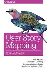 Related book User Story Mapping: Discover the Whole Story, Build the Right Product Cover