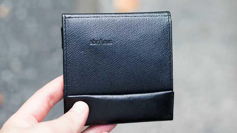 abrAsus の薄い財布
