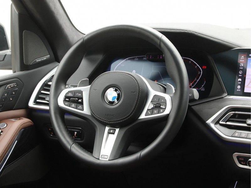 BMW X7 xDrive 40i High Executive M-Sport afbeelding 2