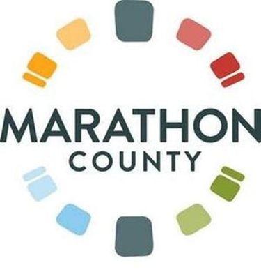 logo of County of Marathon