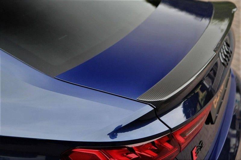 Audi S3 LIMOUSINE PANO.DAK+LEDER+HEAD-UP+CARBON+B&O afbeelding 9