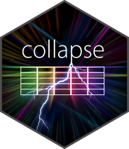 collapse might rock your world