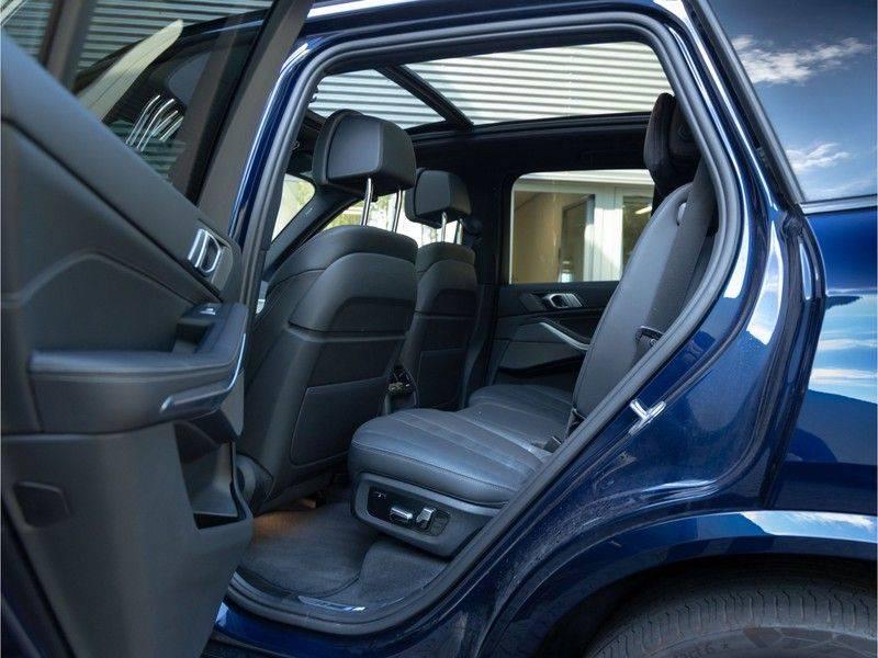 BMW X5 xDrive40i High Executive - M-Sport - 7-Zits - Luchtvering - Trekhaak - 7p afbeelding 16