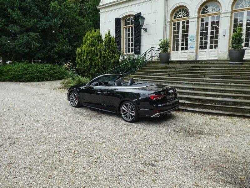 Audi S5 Cabriolet 3.0 TFSI Quattro afbeelding 12