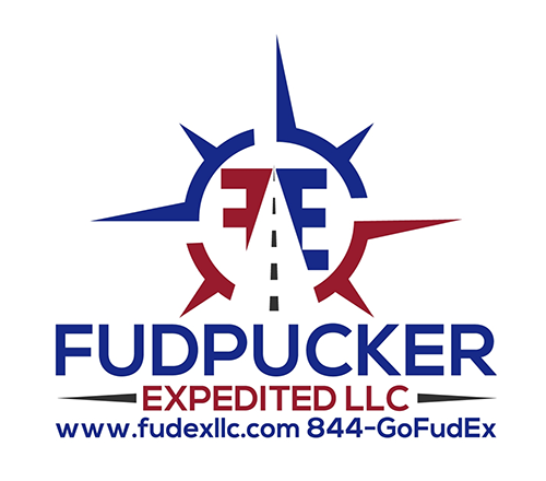 Fudpucker logo
