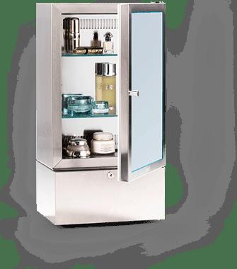 Hochwertiger Kosmetik Kühlschrank