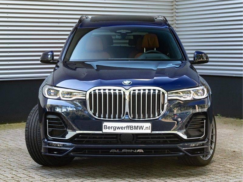 BMW X7 ALPINA XB7 - Lavalina 1 - Bowers & Wilkins - 6-Zits afbeelding 5