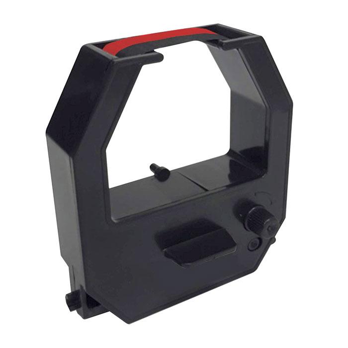 2600Pro Ribbon - Black/Red