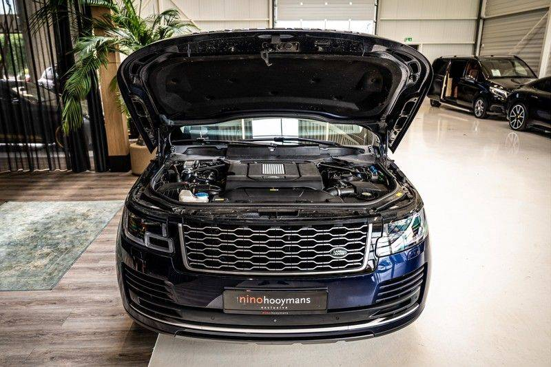 Land Rover Range Rover 4.4 SDV8 Vogue Panorama   Memory   Soft Close   Ambient Lightning afbeelding 24