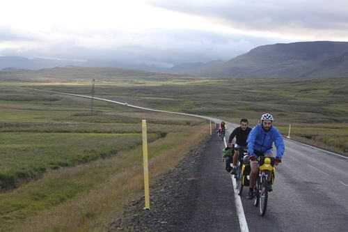 I ragazzi cesenati alla conquista dell'Islanda