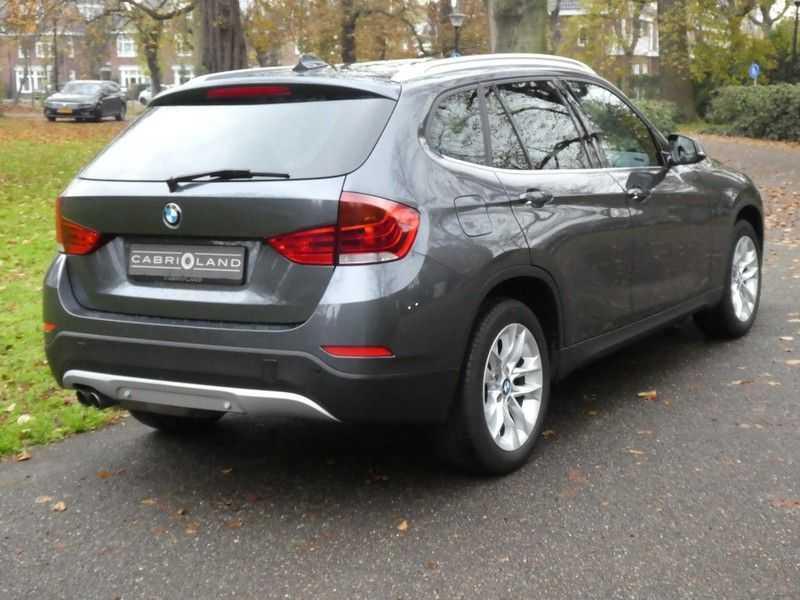 BMW X1 sDrive20i afbeelding 12