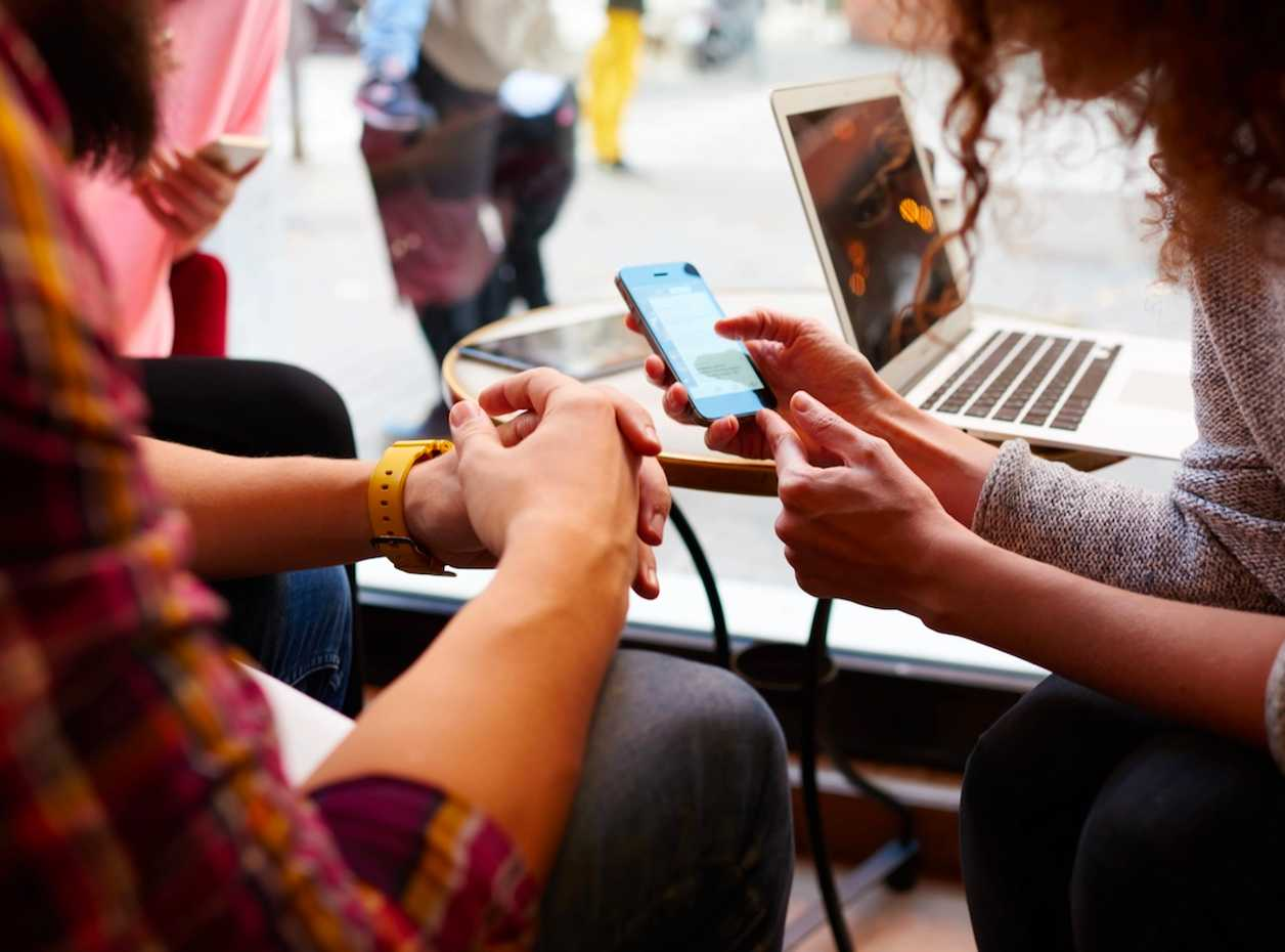 Accruent - Resources - Webinars - The New EMS Mobile Experience - Hero