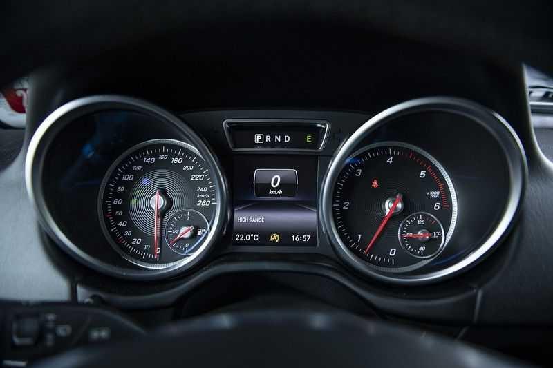 Mercedes-Benz G-Klasse 350 d Professional afbeelding 23