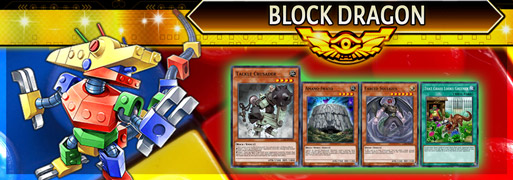 Block Dragon Breakdown | YuGiOh! Duel Links Meta