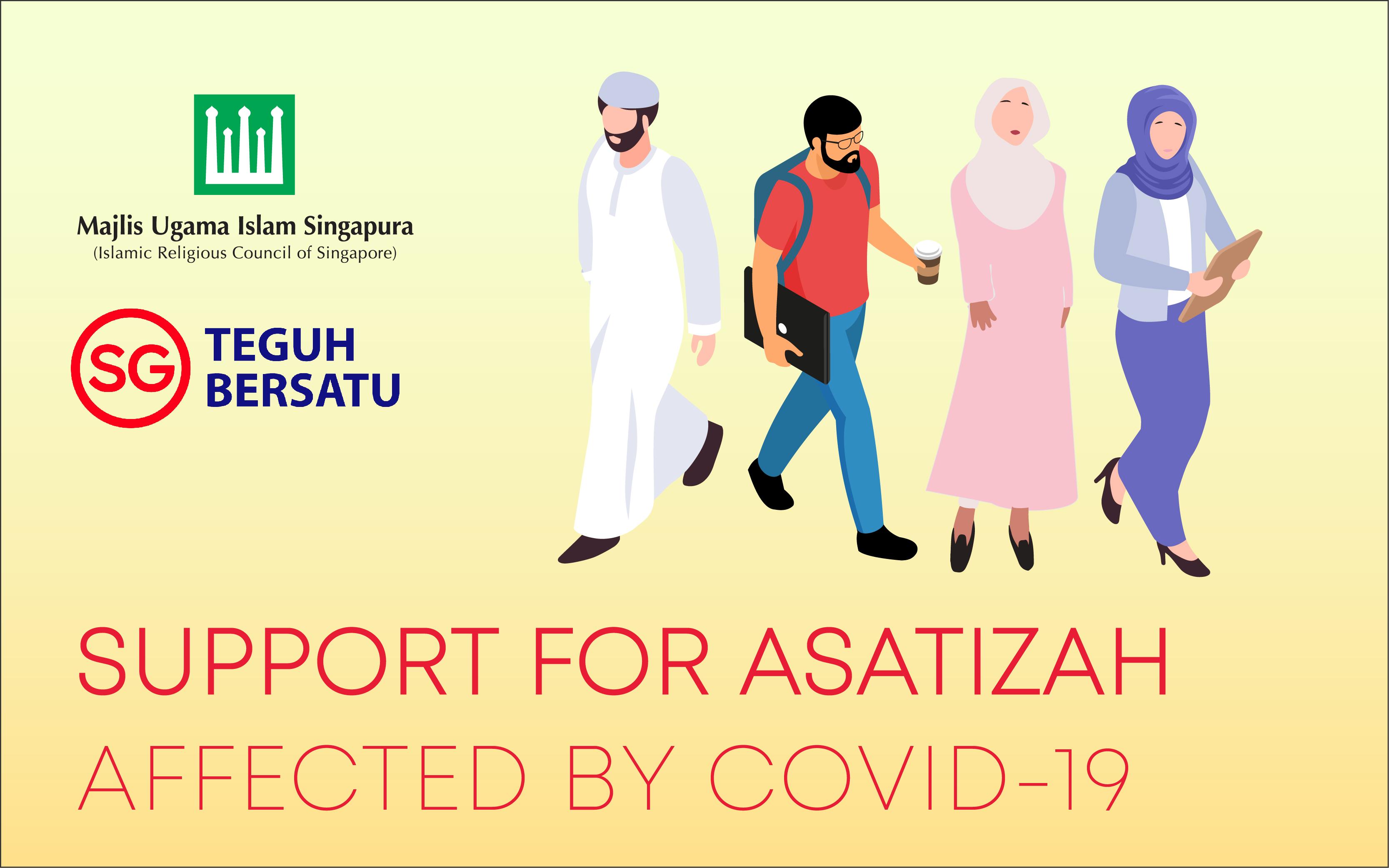 ARS Booklet for Asatizah