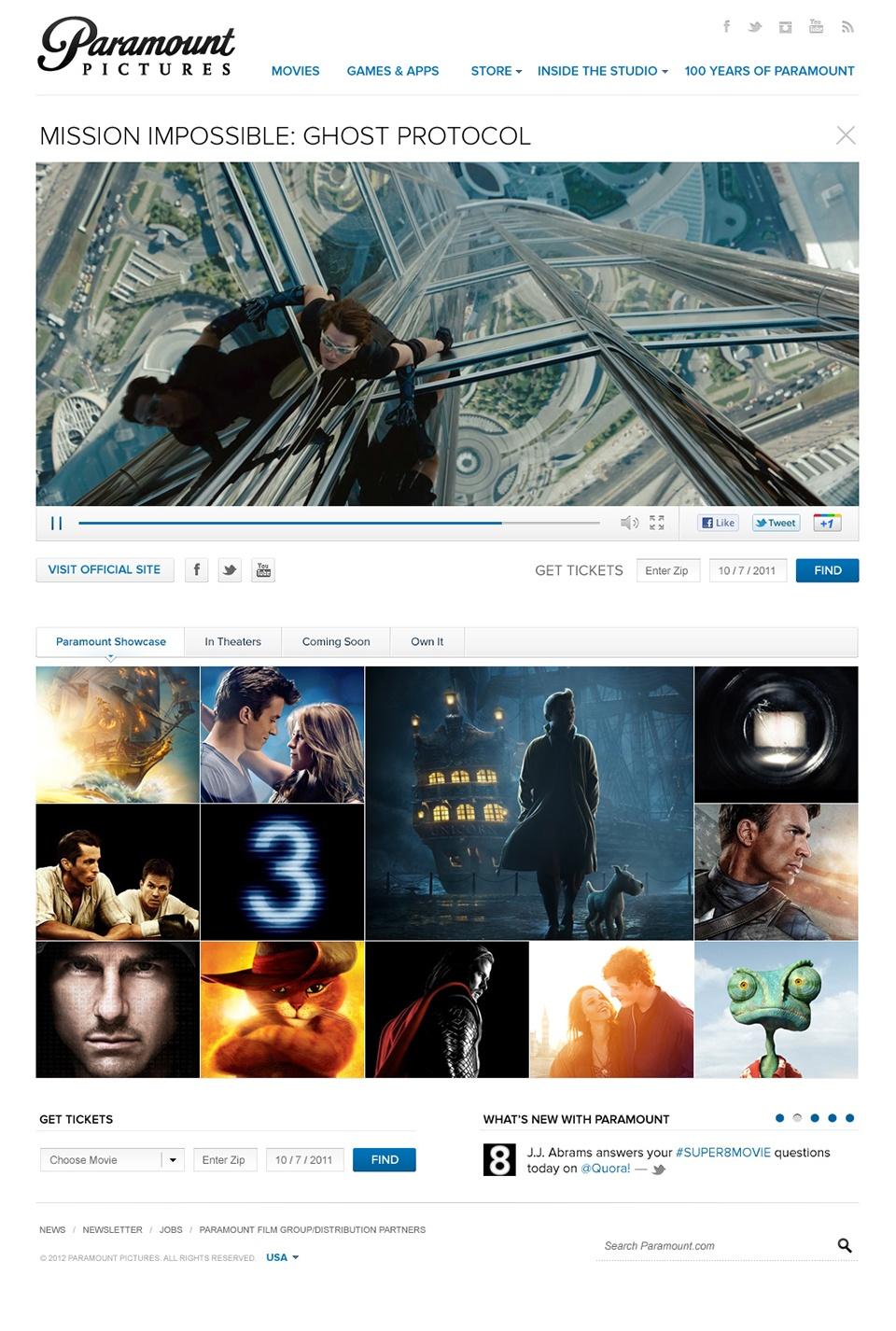Desktop-Movie-View