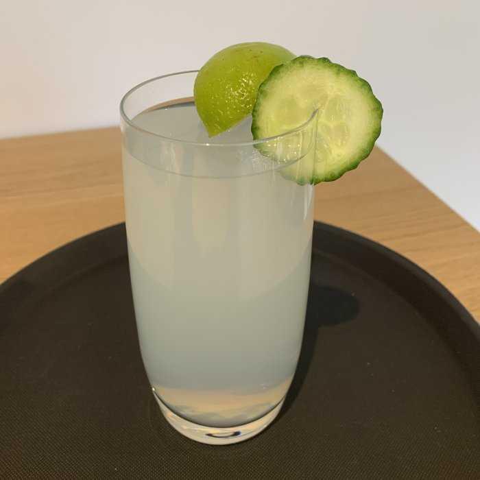 Munich Mule Cocktail
