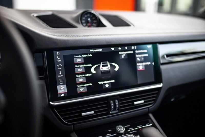 Porsche Cayenne 2.9 S Coupé 12-2020 Sportdesign *BOSE / 4 Wielbesturing / Memory / Sport Chrono / HUD* afbeelding 14