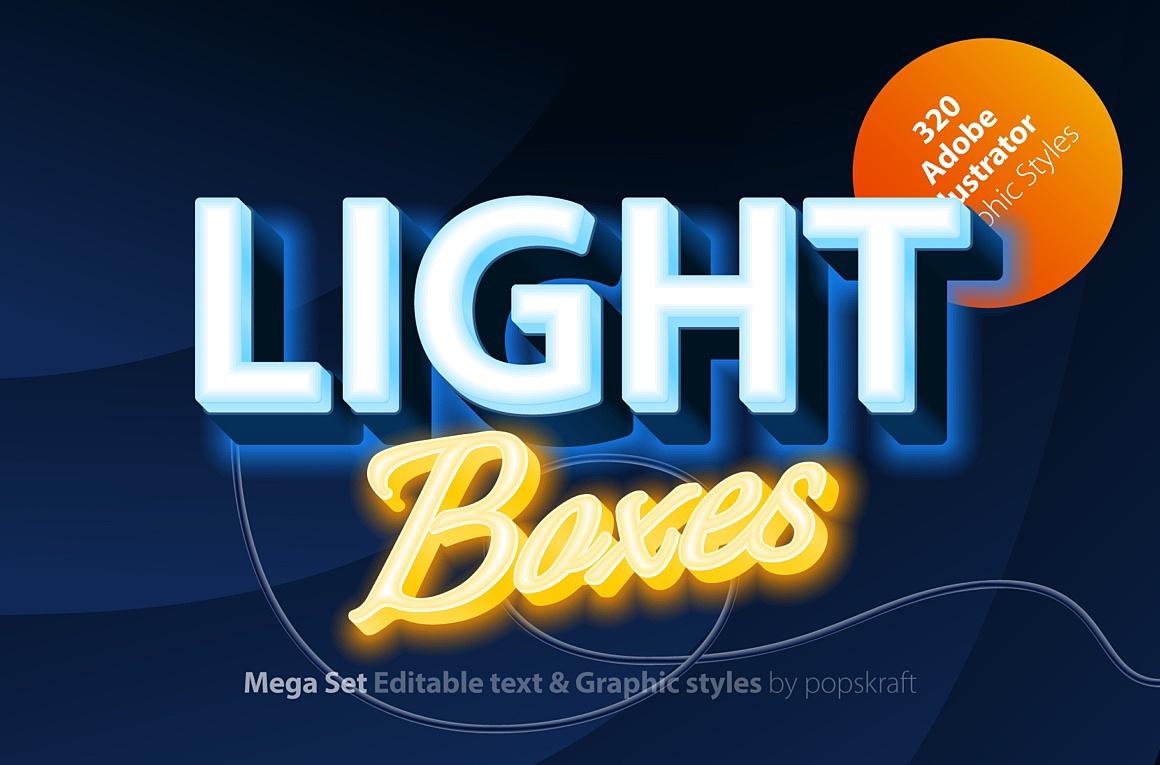 Ligtbox Adobe Illustrator Styles images/lightbox_1.jpg