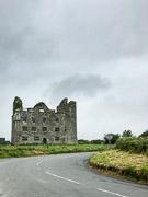 Leamaneh Castle (photo by Tara)