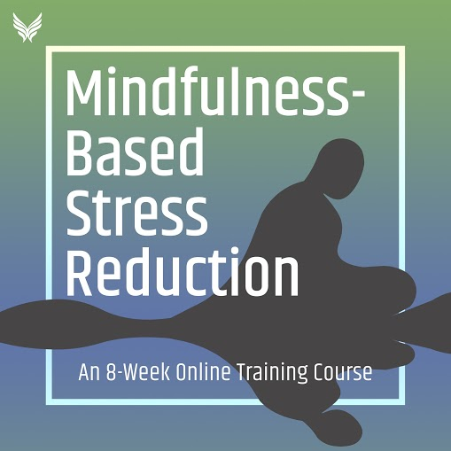 image and link to an Mindfulness Based Stress Reduction