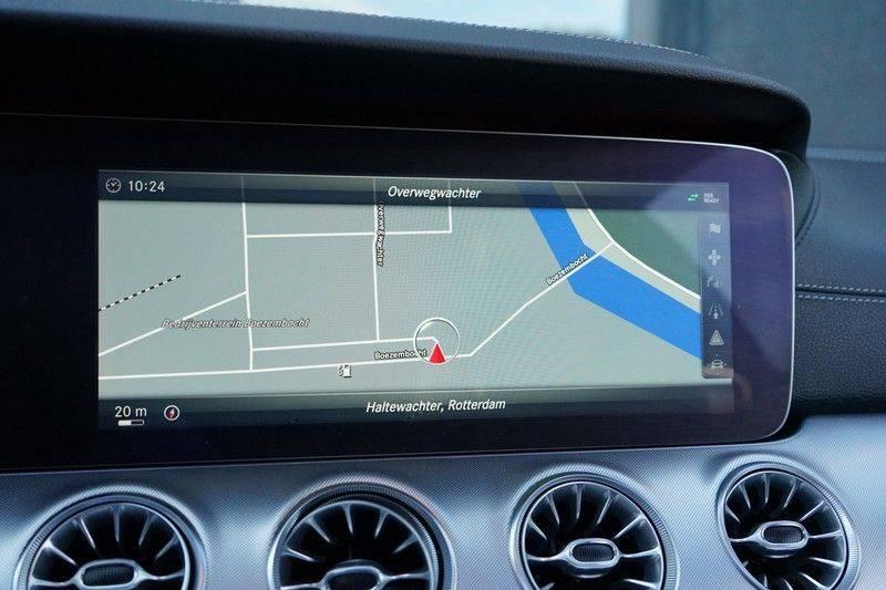 Mercedes-Benz E-Klasse Coupé 200 Premium Plus AMG, Pano, Burmester afbeelding 10