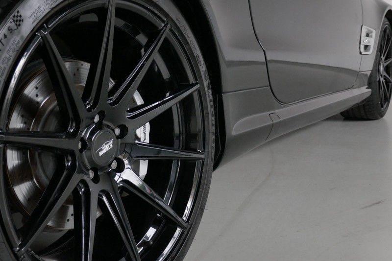 Mercedes-Benz SL-Klasse 63 AMG Performance Package - Carbon afbeelding 21