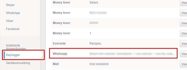 aplikasi penyadap & Hack whatsapp dengan MSPY
