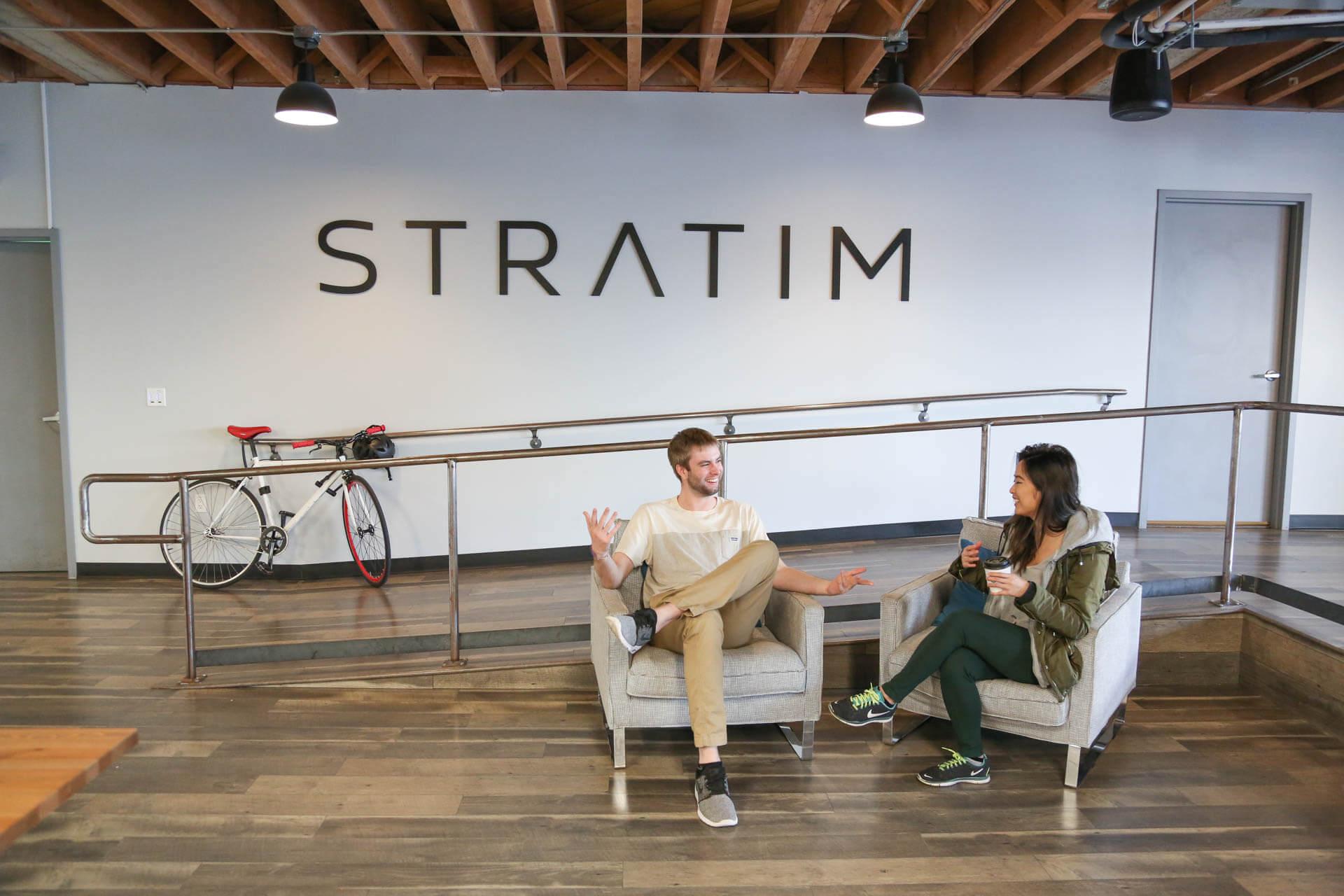 STRATIM Office