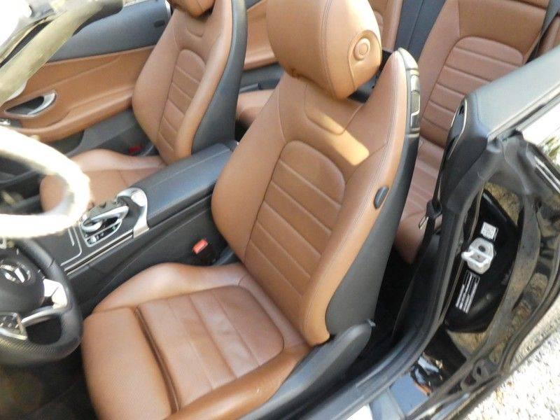 Mercedes-Benz C300 Cabrio afbeelding 5