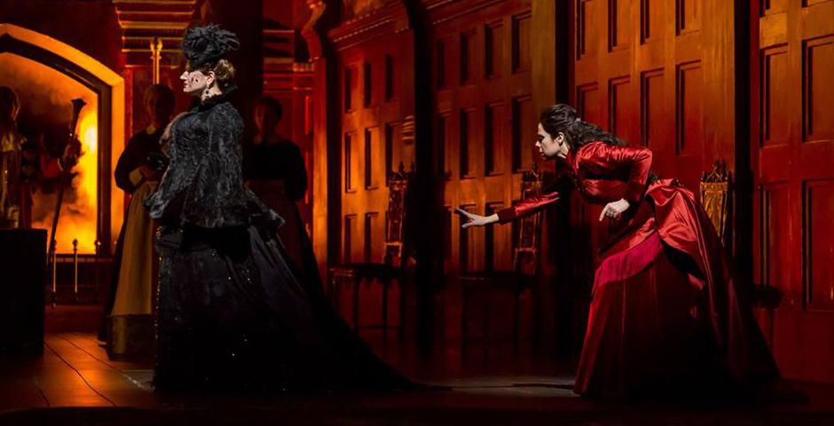 Rusalka for Lyric Opera