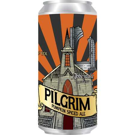 Pilgrim by Abbeydale Brewery