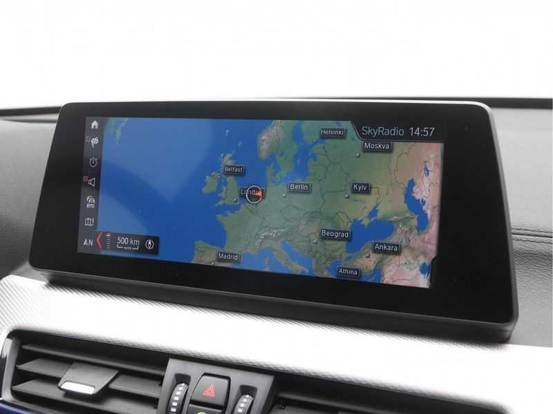 BMW X1 xDrive25e High Executive M-Sport Automaat afbeelding 21