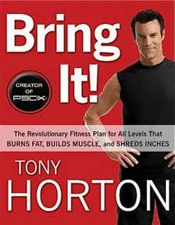 Bring It book cover
