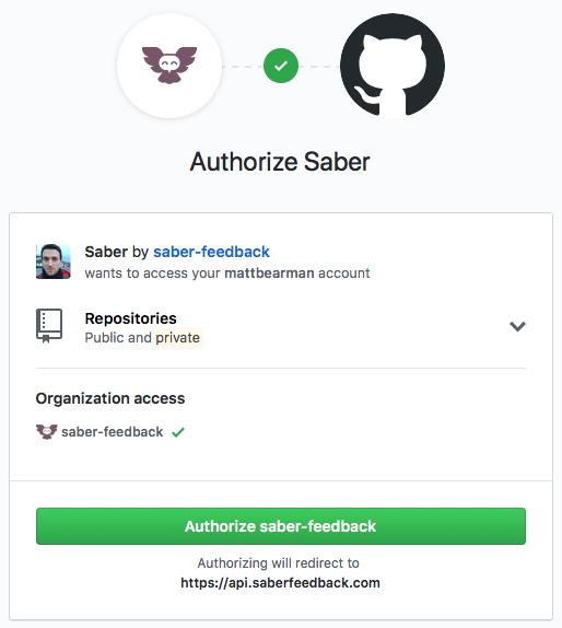GitHub Integration Stage 2
