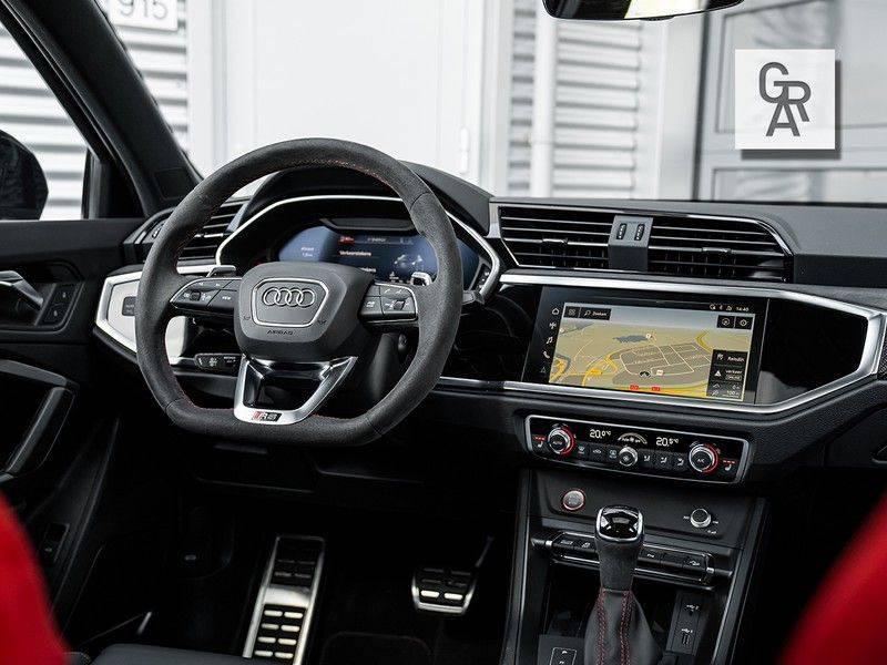 Audi RS Q3 Sportback TFSI RSQ3 afbeelding 13