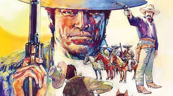Cowboy de Pedro Mauro