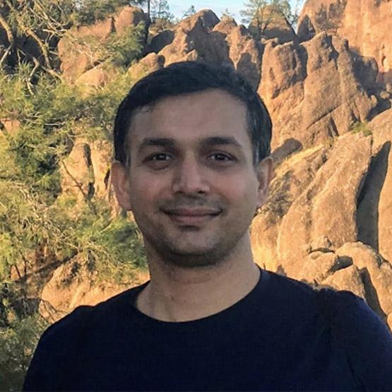 Abhishek Kashyap