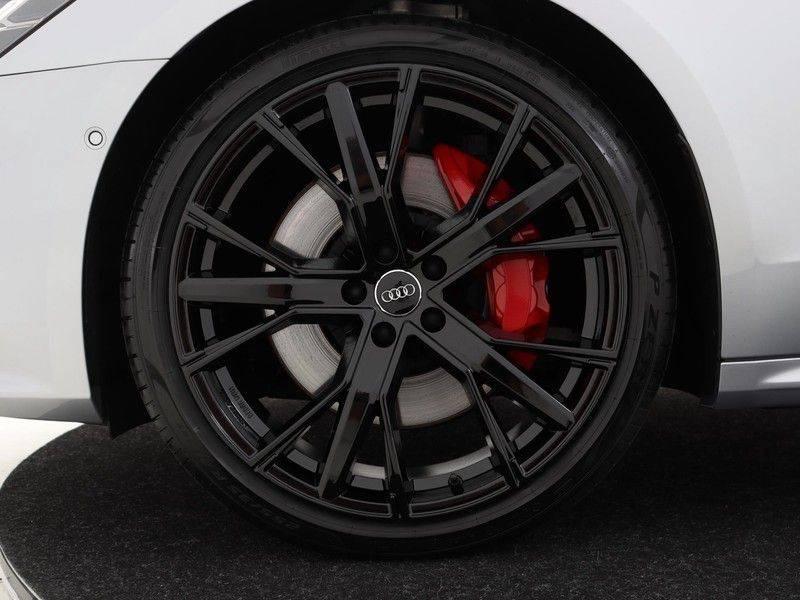 Audi A7 Sportback 55 TFSI e quattro Competition 376 PK   21'' velgen zwart   Assistentiepakket Tour & City   360* Camera   Head-Up   Matrix LED   Adapt. Demping   Comfortstoelen   Leder afbeelding 16