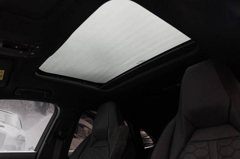 "Audi RSQ3 Sportback 2.5 TFSI 400pk Quattro Panoramadak BlackOptic B&O ValconaLeder+Memory Matrix Navi/MMI DriveSelect Keyless Trekhaak Camera 21"" Pdc afbeelding 5"