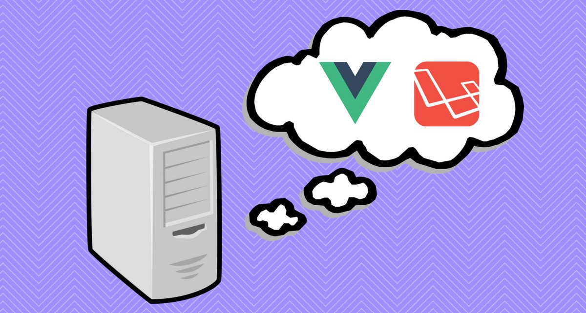 Advanced Server-Side Rendering With Laravel & Vue: Multi-Page App